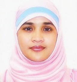 Mrs. Fahema Talukder (Pretty) photo
